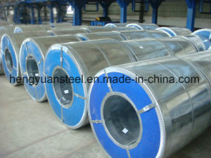 Dx51d+Z90 Precision Export Packing Galvanized Steel Coil Gi pictures & photos