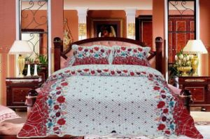 2015 New Modern Bed Quilts pictures & photos