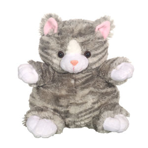 Custom Made Super Soft Stuffed Toy Plush Cat pictures & photos