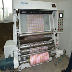 Auto Fabric Inspection and Rewinding Machine pictures & photos