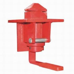 Competitive Price ODM Traile Container Twistlock pictures & photos