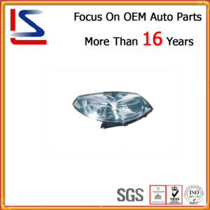 Auto Spare Parts - Head Lamp for Renault Sandero pictures & photos