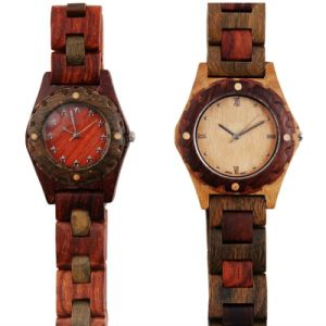 New Style Wholesale Wooden Wrist Watch pictures & photos