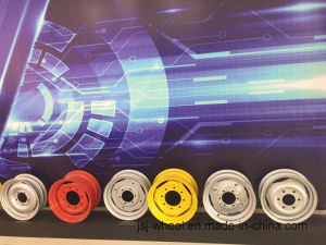 Wheel Rims for Tractor/Harvest/Machineshop Truck/Irrigation System-13 pictures & photos