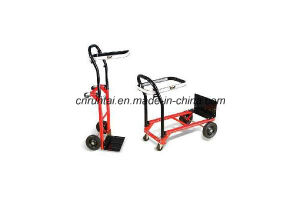 High Quality&Cheap Price Hand Trolley pictures & photos