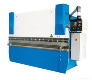 Hydraulic Bending Machine (WC67K)