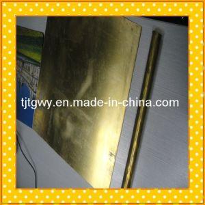 C73500, C74000, C74500, C75200, C76200, C77000 Brass Sheet pictures & photos
