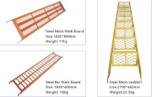 Frame Scaffolding Accessories