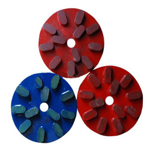 Stone Abrasive Tools, Diamond Grinding Tools, Stone Grinding Disc pictures & photos