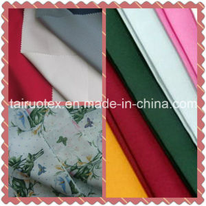 Printed Pongee for Garment and Bedding Fabric pictures & photos