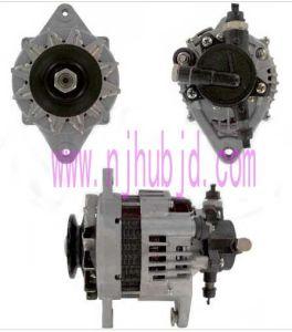 100% New Car Alternator for Isuzu Lr170-505 pictures & photos
