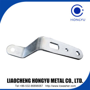 Precision Cheap T Metal Stamping Parts pictures & photos