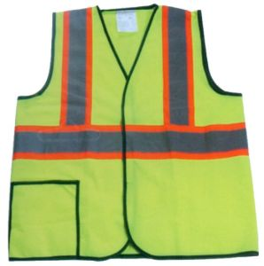 Popular Roadway Bike Reflective Vest Yg815 pictures & photos