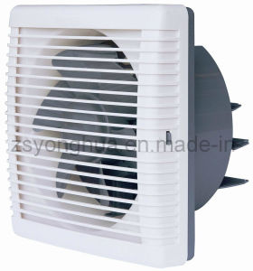 Exhaust Fan with Electric Shutter pictures & photos