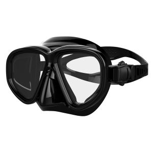 High Quality Silicone Diving Masks (MK-500) pictures & photos
