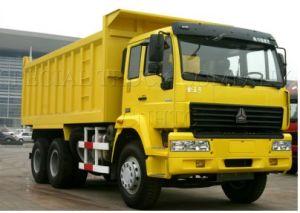 Sinotruk 6X4 Swz Dump Truck (ZZ3251N3241A) pictures & photos