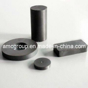 High Quality Y35 Ferrite Disc Magnet pictures & photos