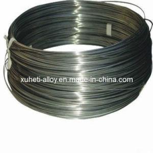 ASTM Gr1 6al-4V Gr5 Alloy Titanium Wire/Line in Coil (medical)