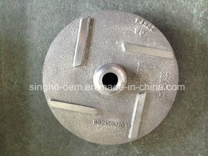 Singho Casting Iron Pump Impeller
