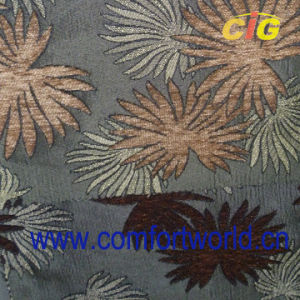 Chenille Sofa Fabric (SHSF04462) pictures & photos