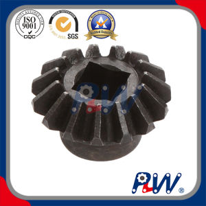 High Precision Steel Straight Bevel Gear pictures & photos