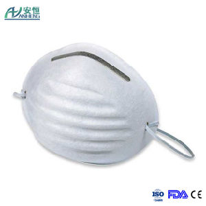 Cheaper Price Non Woven Disposable Dust Mask pictures & photos