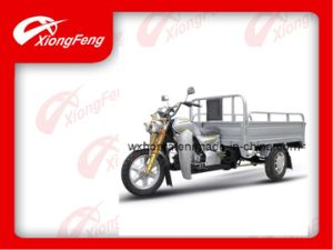 Cargo Tricycle, Sport Fuel Tank Tricycle (XF150ZH-7) , Three Wheels Vehicle, Triciclo pictures & photos