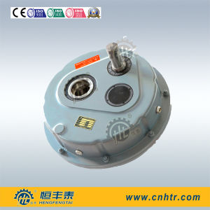 Mechanical Transmission Shaft Mounted Gear Box for Conveyor