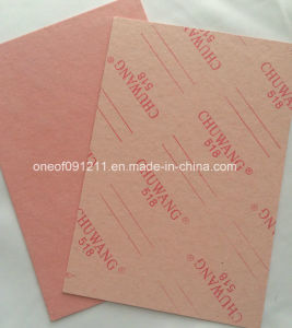 Good Quality Insole Paper Board for Shoes pictures & photos