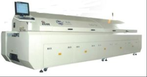 Hot Air SMT Reflow Oven (GSD-L8) pictures & photos