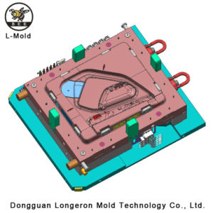 Professional Manufactory of High Quality Injection Mould pictures & photos