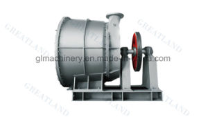 20-150t/D Fiber Separator for Recyclable Pulp and Paper Machine Line pictures & photos