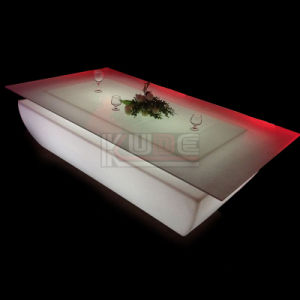 Portable Bar LED Bar Table LED Portable Bar pictures & photos