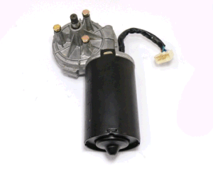 High Quality Kinglong Parts Wiper Motor pictures & photos