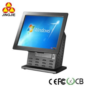 Point of Sales All-in-One System Jj-2000A