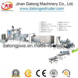Popular Pet Food Processing Extruder Machine pictures & photos