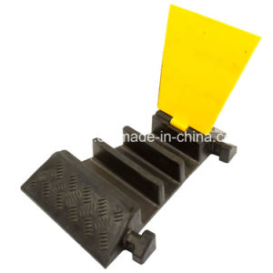 Traffic Safety Products Electric Cable Ramp pictures & photos