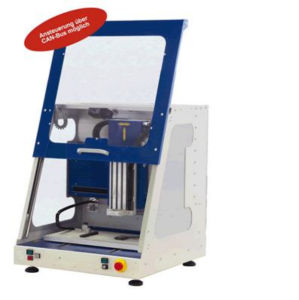 High-Precision CNC PCB Marking Machine pictures & photos