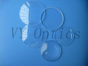 Optical K9 Glass Dia. 188.20mm Plano Convex Spherical Lens pictures & photos