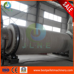 Automatic Rotary Wood Chips Rotary Dryer with CE Certification pictures & photos