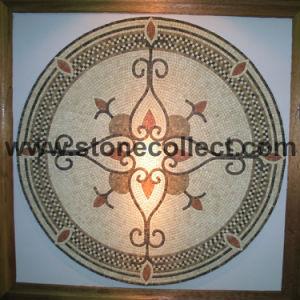 Art Mosaic Tile pictures & photos