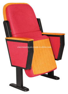 Folding Back Auditorium Conference Meeting Lecture Theater Hall Seat (1013) pictures & photos
