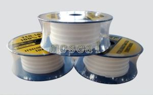 100% Pure High Quality Expanded PTFE Sealing Tape (MK-6500)
