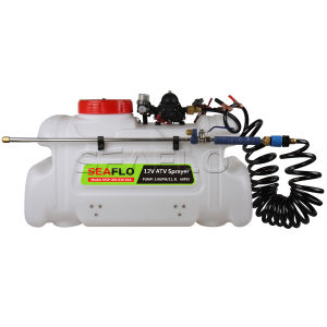 12V DC Electric Weed Sprayer pictures & photos