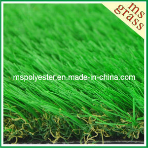 4-Colors Landscaping Synthetic Turf (STK-B45M17EM)