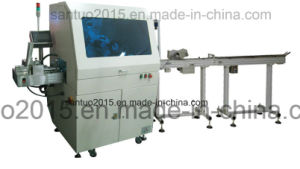 Santuo Modular Card Printing and Labeling Equipment pictures & photos