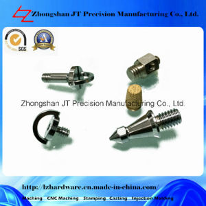 Screw CNC Machining for Photographic Equipment (LZ101)