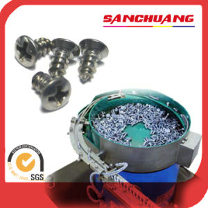 Vibratory Feeders, Commonly Known as a Bowl Feeder,