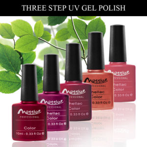 Easy Soak off Factory OEM UV /LED Soak off Nail Gel Polish