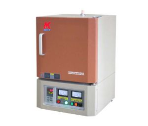 1700c Muffle Electric Heating Furnace pictures & photos